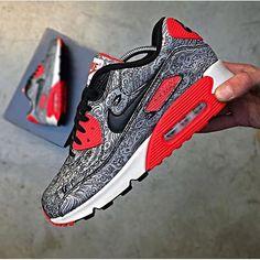 size 40 ada23 266f0 Мои закладки Nike Schuhe, Coole Klamotten, Anziehen, Jedermann, Nike Air Max  90s