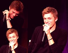 you are really attractive, Jake Abel
