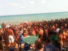 Rototom Beach Party