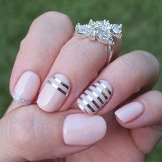 Just right for a beautiful bride!