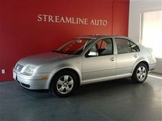 Jetta Volkswagen for sale. Temecula, CA. Streamline Auto.