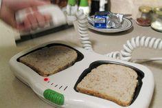 Toast-ER - Studio Ve