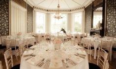 Nonsuch Mansion in Cheam, Surrey @Jenna Nelson McDavitt @Sarah Chintomby Gates