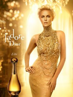 #PANDORAvalentinescontest                             Dior | J'Adore L'Or