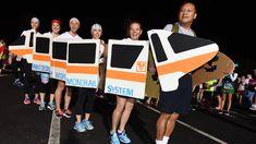 Runners Dressed in Disney-Inspired Style for Walt Disney World Marathon Weekend | Disney Parks Blog