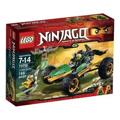 Looking for the perfect Lego Ninjago Jungle Raider, Includes 2 Minifigures With Assorted Weapons? Please click and view this most popular Lego Ninjago Jungle Raider, Includes 2 Minifigures With Assorted Weapons. Lego Ninjago 2015, Lego Ninjago Lloyd, Ninjago Lego Sets, Lego Batman, Lego Marvel, Legos, Stone Pillars, Lego For Kids, Buy Lego