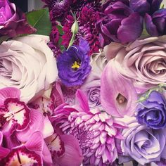 awesome vancouver florist Lavender, Lilac, Purple seem to be it this year! I absolutely love it! #justynaevents #vancouverweddings #vancouverbrides #florist #flowers #beautiful #florist #lilacroses #lavenderroses #lavender #lilac #purple #stunning #colour orchids #roses #callas #weddings #weddingflowers #brides #grooms #engaged  #vancouverengagement #vancouverflorist #vancouverflorist #vancouverwedding #vancouverweddingdosanddonts