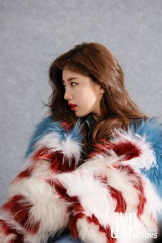 Bae suzy GUESS 2016