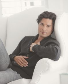 Image detail for -Chayanne.net - View topic - Chayanne Nuevo Photo!