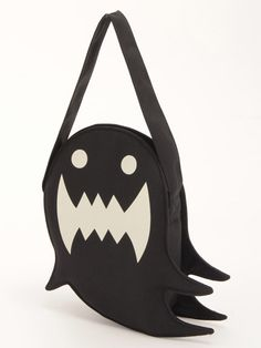 Ghost Shoulder Bag