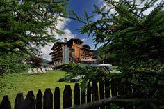 HOTEL MADONNA DI CAMPIGLIO  WWW.HOTELGIANNA.IT