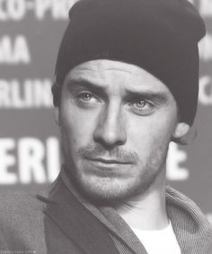 Michael Fassbender. Thank you, Mr. Fassbender, for all of those full frontals…
