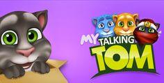 My Talking Tom – gdyby Pou miał zwierzaka