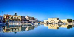 Video Journeys: Rethymnon – Crete