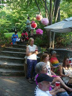 Intentional Community Dedicated to Spiritual Healing - Adawehi Summer School Activities, Fun Fall Activities, Disneyland Paris, Stefanie Scott, Nanny Jobs, Am I Cute, Outdoor Learning, Forest School, Baby Online