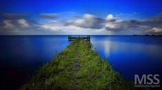 Marken  #marken #markermeer #netherlands #beautifulview #view #mss #longexposure #clouds #sea #seascape #blue #holland #amazing http://ift.tt/1Ugwwgg