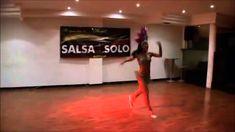 Зажигательный бразильский танец!