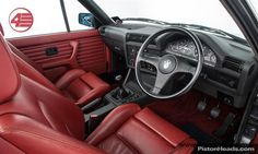 Used 1990 BMW E30 3 Series [82-94] 325I CONVT for sale in Surrey | Pistonheads