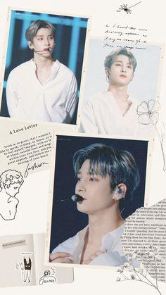 Philip Roth, Boys Wallpaper, Aesthetic Boy, Lee Jong Suk, Lock Screen Wallpaper, Love Letters, Aesthetic Wallpapers, Boy Groups, Taehyung