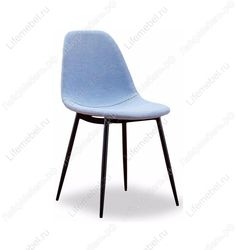 Стул Vincent голубой / черный Cheap Chairs, Dining Chairs, Furniture, Home Decor, Decoration Home, Room Decor, Dining Chair, Home Furniture, Interior Design