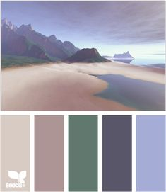 color haze