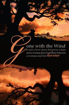 Gone With the Wind is not a love story between a man and a woman , but a love story between a woman and her home Go To Movies, Old Movies, Great Movies, Vivien Leigh, Classic Hollywood, Old Hollywood, Margaret Mitchell, Tomorrow Is Another Day, Scarlett O'hara