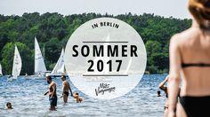 Wir lieben den Sommer, denn es gibt kaum eine Jahreszeit, in der man abgesehen von Eis essen noch viel mehr tolle Dinge unternehmen kann.