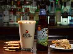 Celebrate the 4th of July with Angry Orchard!