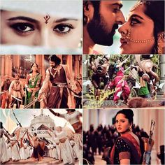 Bahubali Movie, Bahubali 2, Prabhas And Anushka, Actress Anushka, Bollywood Cinema, Emoji Wallpaper, Births, Picture Photo, Fashion Dolls