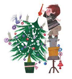 #Christmas Fiep Westendorp