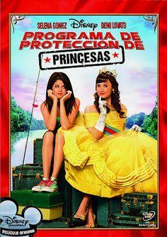 Programa de protección de princesas - online 2009