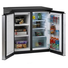 Shop Wayfair for Compact Refrigerators to match every style and budget. Enjoy Free Shipping on most stuff, even big stuff.