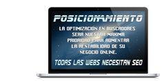 Posicionamiento Web Alicante