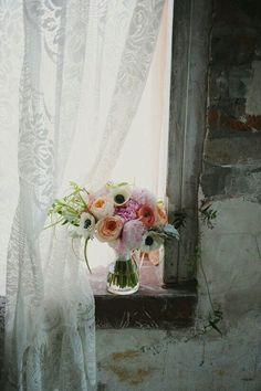 Sulla finestra
