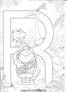 Alphabet Malvorlagen Q Luxus Disney Alphabet Malvorlagen Album Sabad Monkey Coloring Pages, Elephant Coloring Page, Alphabet Coloring Pages, Cartoon Coloring Pages, Coloring Book Pages, Coloring Pages For Kids, Kids Coloring, Disney Coloring Pages Printables, Disney Coloring Sheets