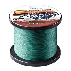 80//45m Strong Fishing Line Super Power Fish Lines Wire PE Nylon line Pip
