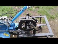 картофелекопалка на реактивных тягах от нивы - YouTube New Tractor, Tractor Implements, Cannon, Tractors, Vehicles, Youtube, Pasta, Agricultural Tools, Hoe