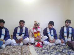 marriage ceremony Munsif Mir kutton jaagran