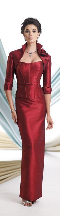 Mon Cheri high couture 2013 by janice.christensen-dean