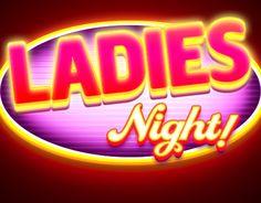 "Check out new work on my @Behance portfolio: ""Ladies night logo"" http://be.net/gallery/34641617/Ladies-night-logo"