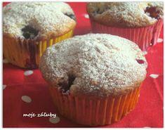 moje záľuby...: Muffiny podľa želania Breakfast, Blog, Morning Coffee, Blogging