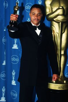 "Cuba Gooding Jr. 1.997 (""Jerry Maguire"")"