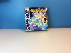 Pokemon blu!