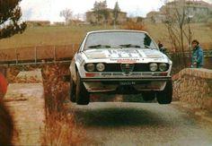 Alfa rally