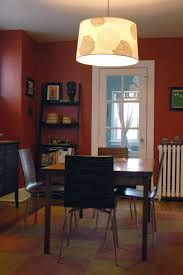 Dining Room Lighting Without Chandelier With Downlight Fan Sh