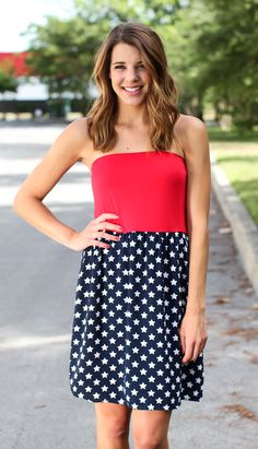 Oh My Stars Dress | A Cut Above Boutique, Inc.