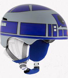 r2d2 snowboard helmet