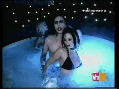 Marilyn Manson- Tainted Love