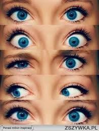 Image result for niebieskie oczy