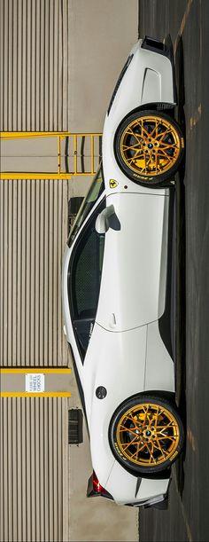 (°!°) Vorsteiner Ferrari 458 VX
